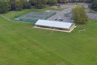 Barn Elms Sports Centre