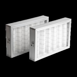 Replacement G4 Filters for VIGO 550A Unit